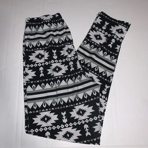 LuLaRoe leggings +size